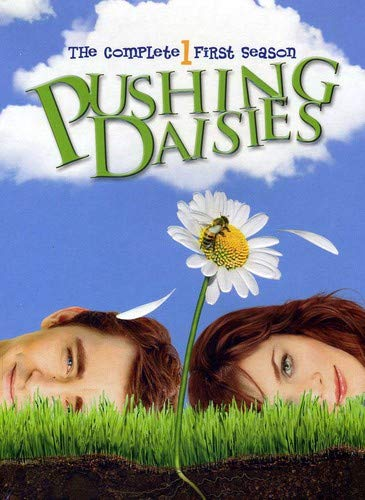 Pushing Daisies cover