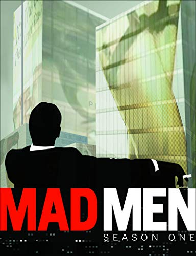 Mad Men - Season 1 DVD