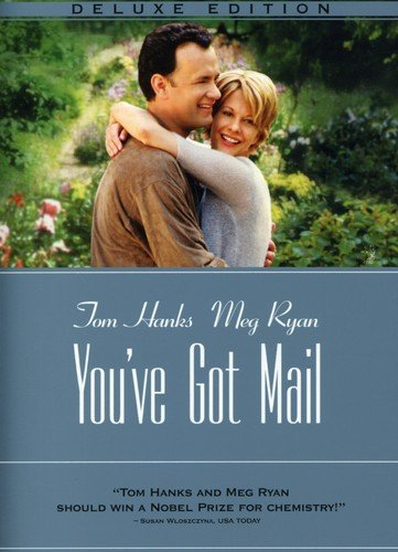You've Got Mail Deluxe Edition