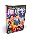 Gang Busters - Volumes 1 & 2 (Complete Serial) (2-DVD)