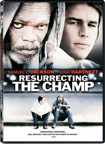 Resurrecting the Champ DVD
