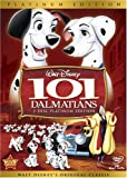 One Hundred and One Dalmatians (1961) (Movie)