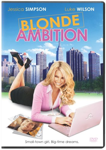 Blonde Ambition DVD