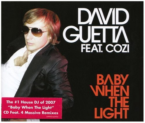 Baby When the Light [UK Mix]