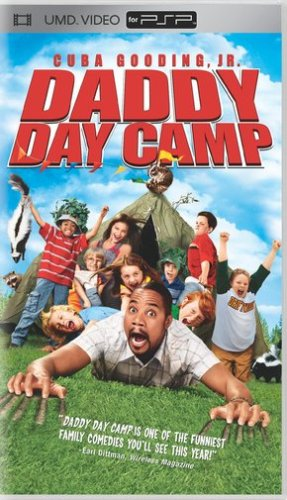 Daddy Day Camp [UMD for PSP] DVD