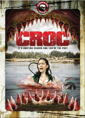 CROC 2008 FRENCH DVDRiP XviD By Chucky [Tino2008] preview 0