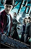 Harry Potter and the Half-Blood Prince (2009) (Movie)