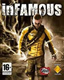 Infamous (2009) (Video Game)