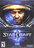 StarCraft II: Wings of Liberty (Video Game)