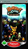 Amazon.de: Ratchet & Clank: Size Matters - Platinum: Games: Sony cover