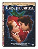 Across the Universe Movie Cover