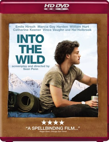 Into The Wild [HD DVD] DVD