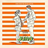 Juno: Music from the Motion Picture (Album) by Various Artists
