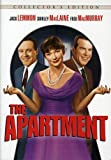 The Apartment (1960) (Movie)