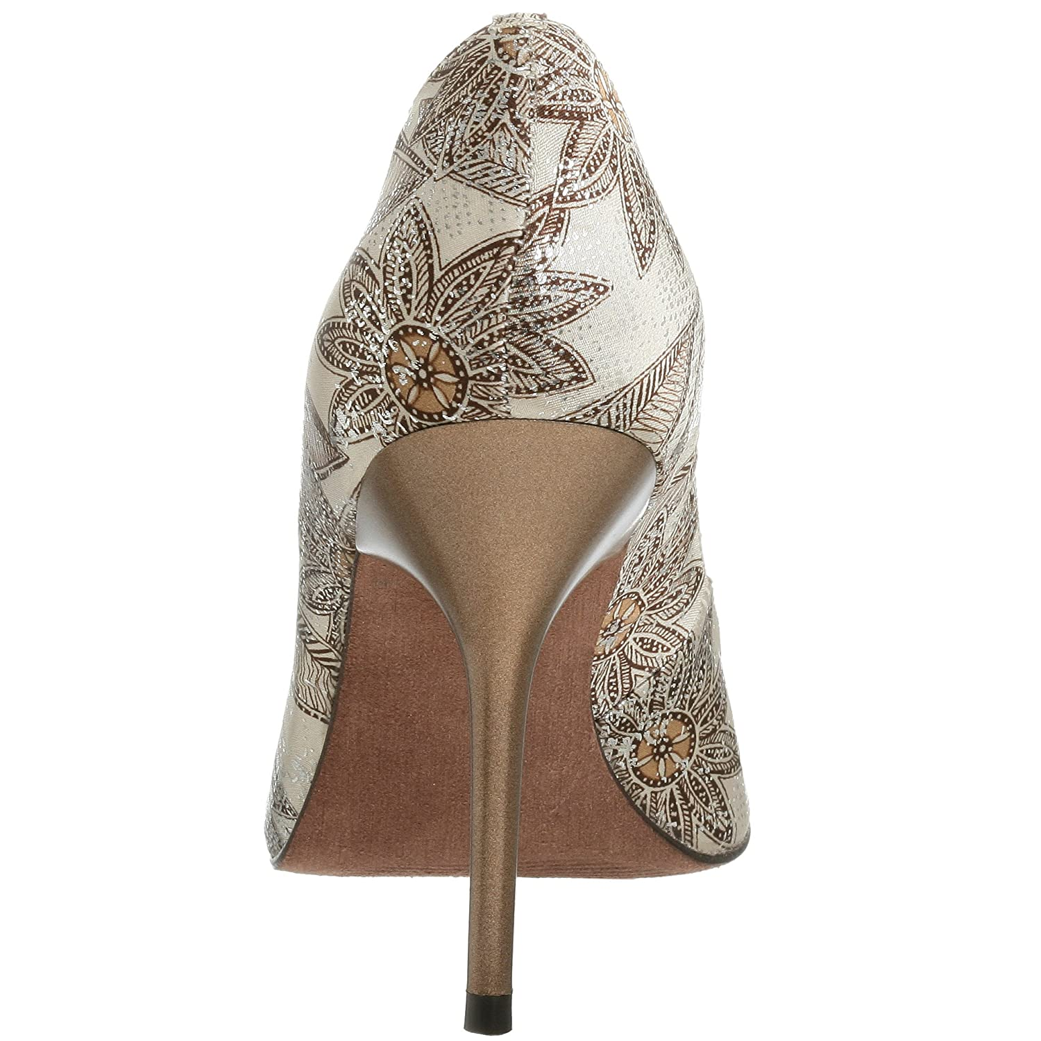 Endless.com: Carlos by Carlos Santana Women's Exude Pump: Categories - Free Overnight Shipping & Return Shipping :  pointy toed pump carlos santana heel