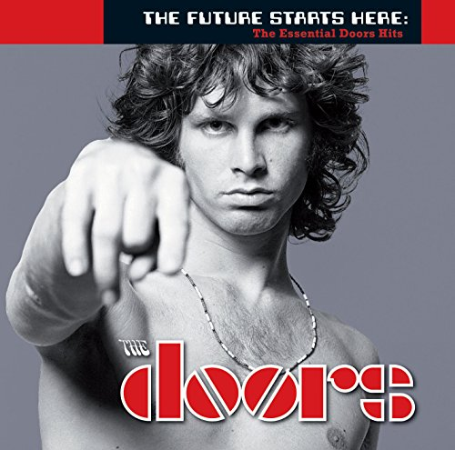The Future Starts Here: The Essential Doors