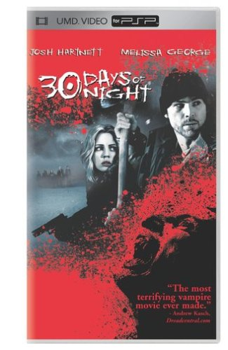 30 Days of Night [UMD for PSP] DVD