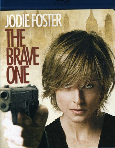 The Brave One [Blu-ray] DVD