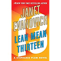 Lean Mean Thirteen (A Stephanie Plum Novel)
