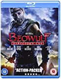 Beowulf (Directors Cut) [Blu-ray] [UK Import]