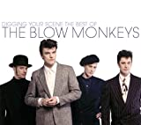 Blow Monkeys - Digging Your Scene: Best Of Blow Monkeys