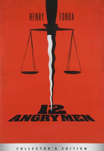 12 Angry Men 50th Anniversary Edition