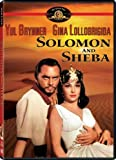 Solomon and Sheba (1959) (Movie)