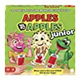Apples to Apples Junior - The Game of Crazy Combinations!...