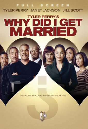 Amazon で Tyler Perry's Why Did I Get Married? を買う