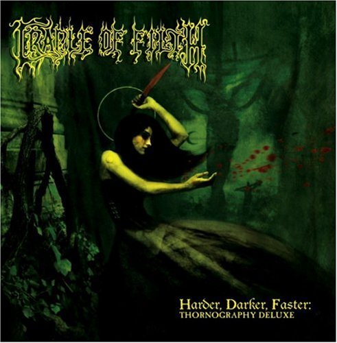 Harder Darker Faster: Thermography [Deluxe Edition]