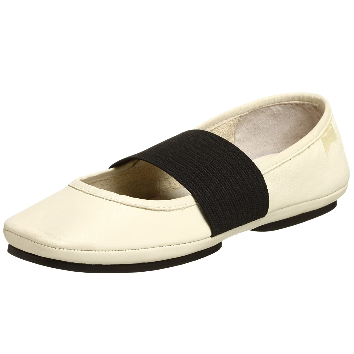 Camper Right Mary Jane Flat Free Overnight Shipping Return Shipping Endless com from endless.com