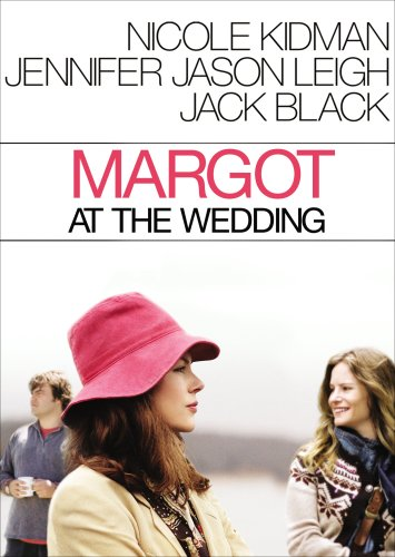 Margot at the Wedding DVD