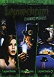 Leprechaun (1993 - 2003) (Movie Series)