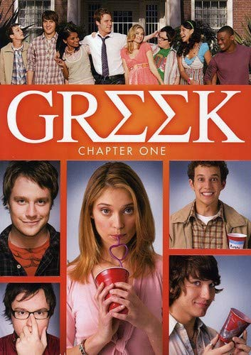 Greek - Chapter One DVD