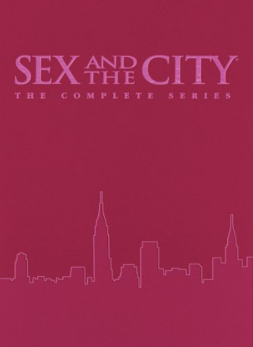 Sex and the City: The Complete Series Collector's Gift Set