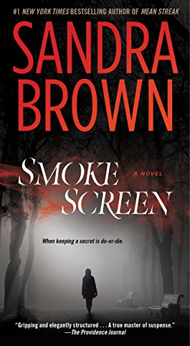 Book Smoke Screen