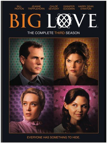 Big Love: The Complete Third Season DVD