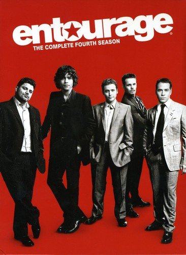 Entourage: Season 4 movie