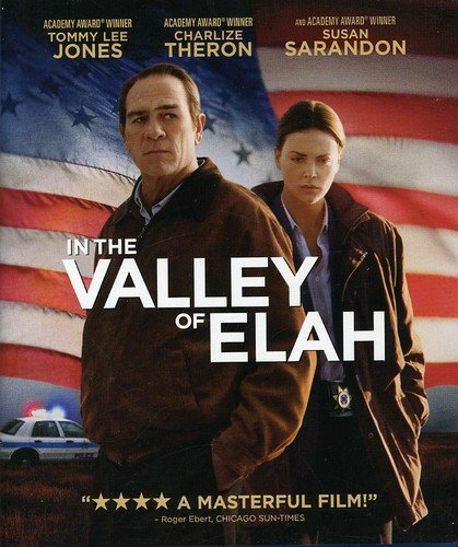 In the Valley of Elah [Blu-ray] DVD