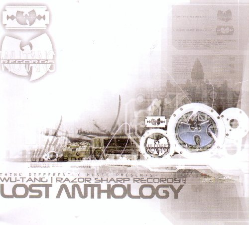 Lost Anthology