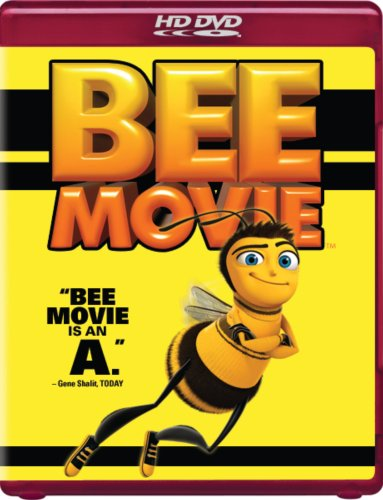 Bee Movie [HD DVD] DVD