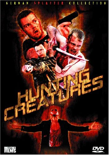 Hunting Creatures Movie Details