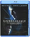 Unbreakable (2000) (Movie)