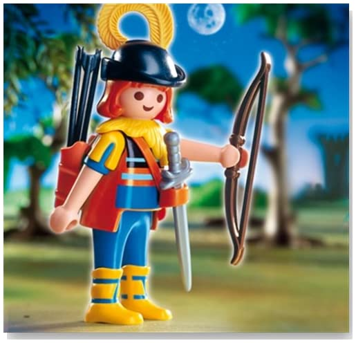 Playmobil Archer