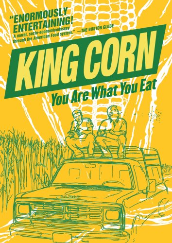 King Corn DVD