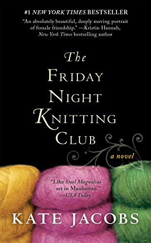 Book The Friday Night Knitting Club