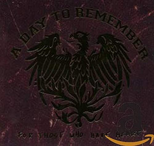 For Those Who Have Heart (Re-Issue) CD-DVD