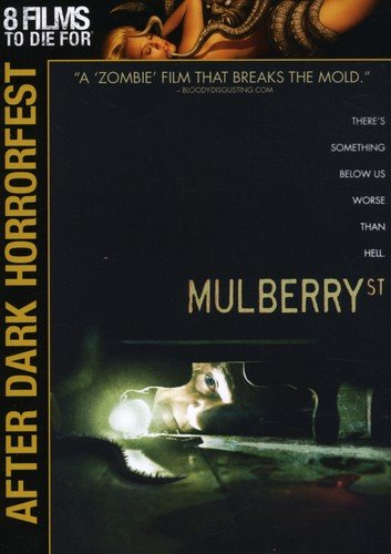 Mulberry Street - After Dark Horror Fest  DVD