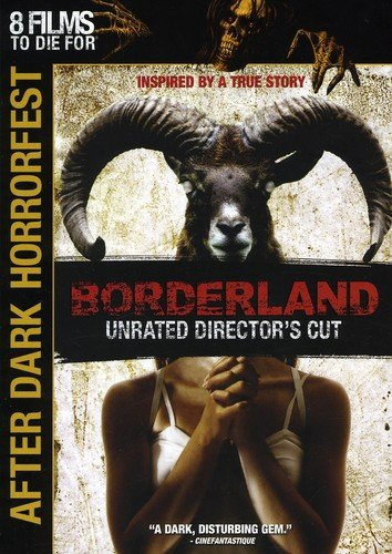 Borderland - After Dark Horror Fest DVD