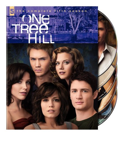 One Tree Hill - The Complete Fifth Season  DVD